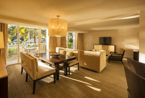 هيلتون فورت لودرديل مارينا - Hospitality Suite