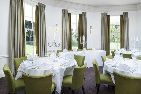 Park Inn Thurrock - restaurant