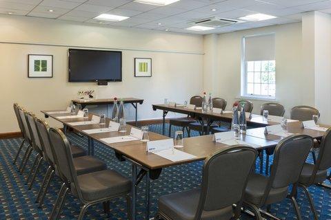Park Inn Thurrock - meeting room