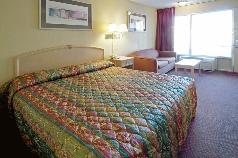 Americas Best Value Inn - Birmingham, AL