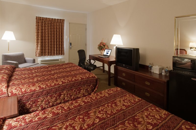Americas Best Value Inn Tunica Resort - Robinsonville, MS