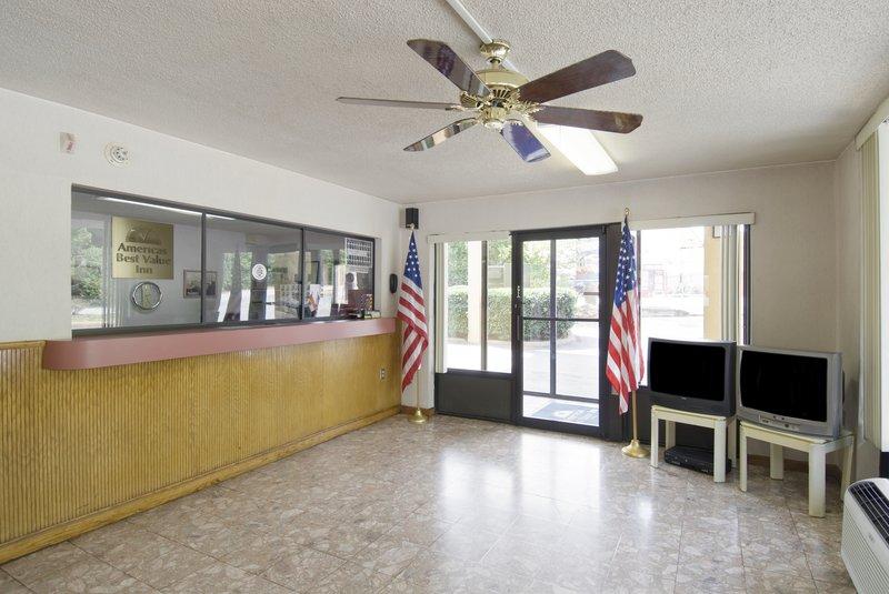 Americas Best Value Inn - Decatur, GA