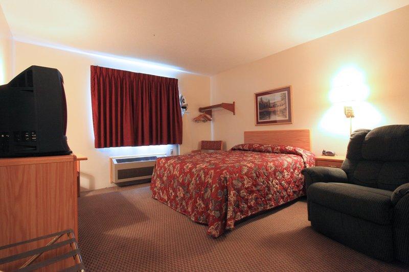 Americas Best Value Inn - Ironwood, MI