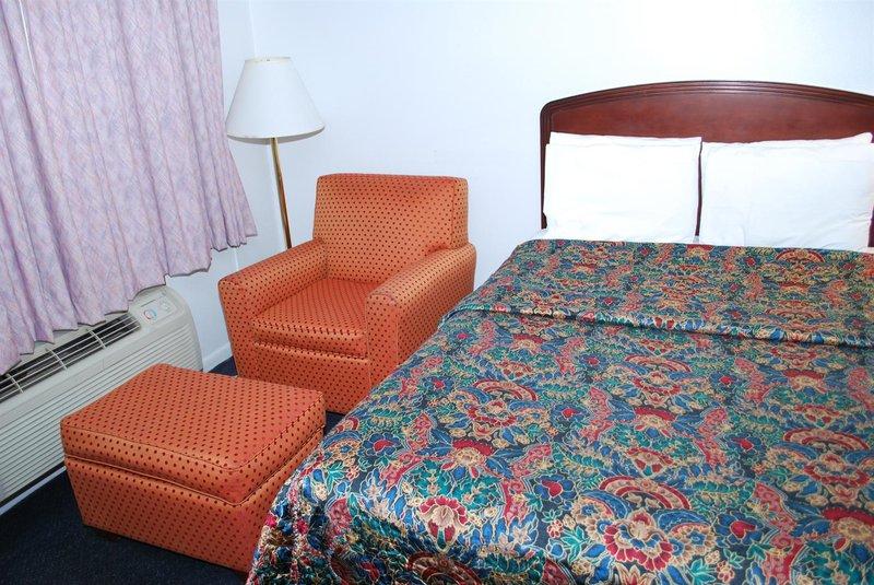 Majestic Inn & Suites - Klamath Falls, OR