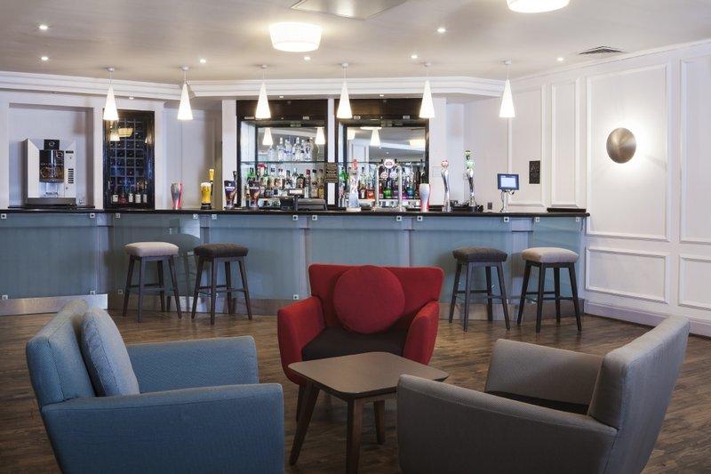 Park Inn by Radisson Telford Sala klubowa
