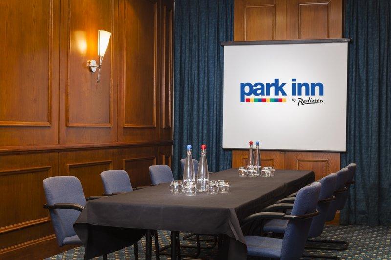 Park Inn by Radisson Telford Pomieszczenie konferencyjne