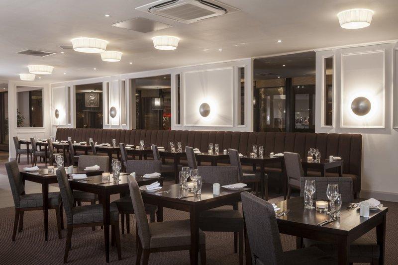 Park Inn by Radisson Telford Gastronomia