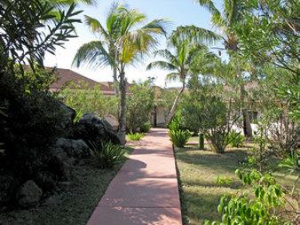 Captain Olivers Resort Muuta