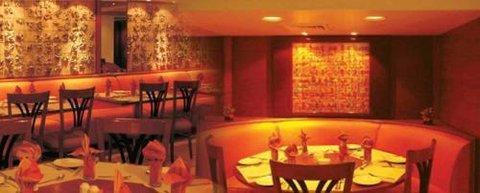 The Shalimar Hotel Mumbai - Restaurant