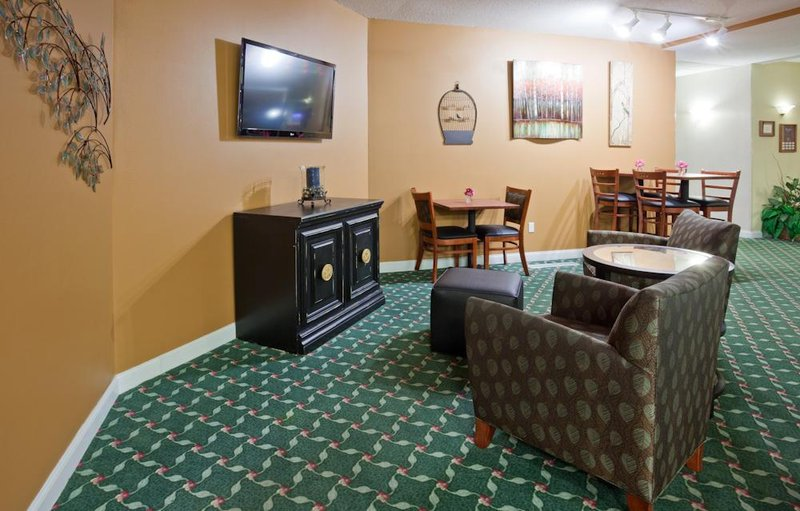 Grandstay Residential Suites - Saint Cloud, MN