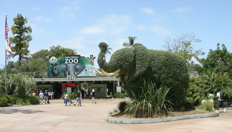 Holiday Inn Express Mission Bay Sea World Area Varie ed eventuali