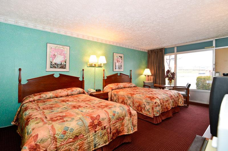 Americas Best Value Inn - Berea, KY