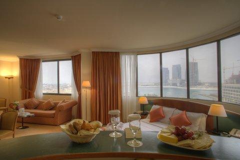 فندق الديار دانا - Guest room