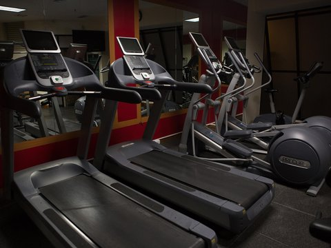Embassy Suites by Hilton Caracas - Fitness Center