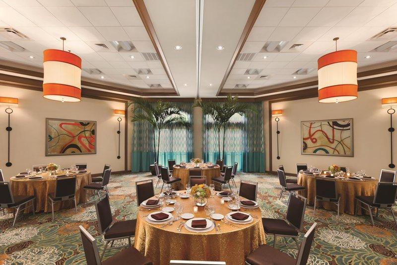 Doubletree Guest Suites, in the WALT DISNEY WORLD Resort BallRoom