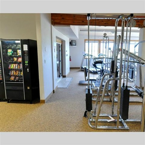 Pines at Meadow Ridge - Fitness
