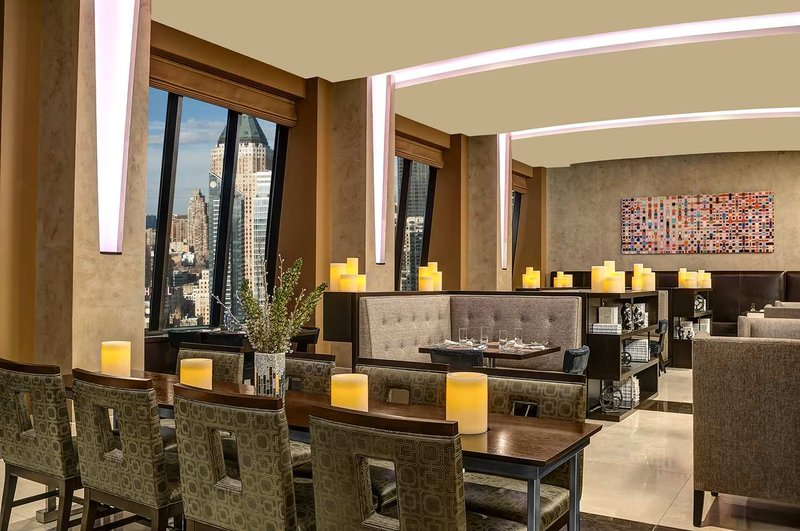 Hilton Times Square レストラン