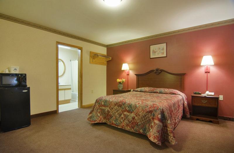 Americas Best Value Inn - Wolcott, CT
