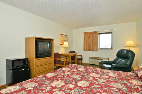Americas Best Value Inn and Suites - Standard One Queen