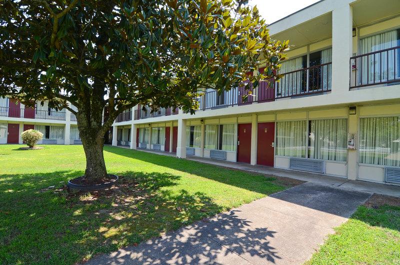 Americas Best Value Inn - Wilson, NC