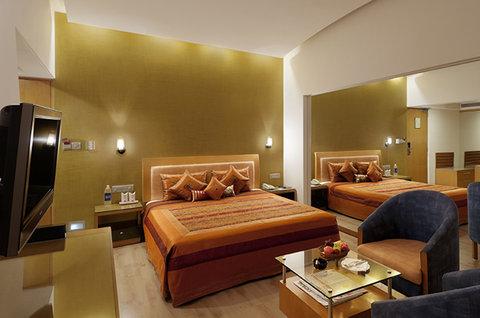 The Grand Bhagwati Ahmedabad - Guest room