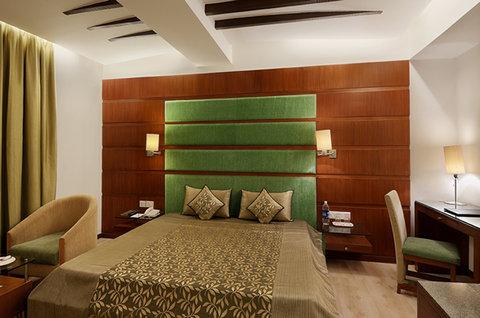 The Grand Bhagwati Ahmedabad - Suite
