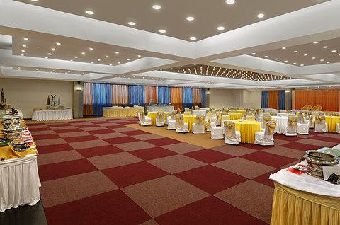 The Grand Bhagwati Ahmedabad - Ballroom