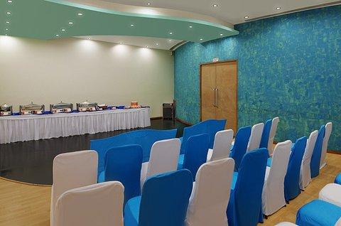 The Grand Bhagwati Ahmedabad - Meeting Room