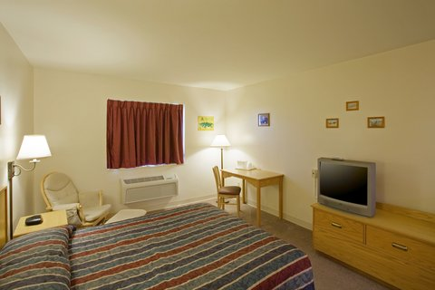 Americas Best Value Inn - One Queen Bed
