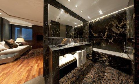 فندق كلاريس جي إل - Junior Suite