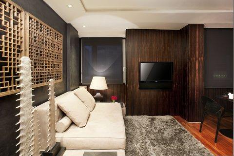 فندق كلاريس جي إل - Suite
