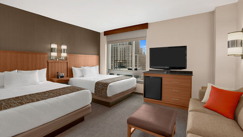 Hyatt Place New York Midtown South - Two Queen Room
