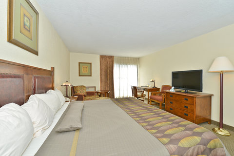 BEST WESTERN Prairie Inn & Conference Center - King Room