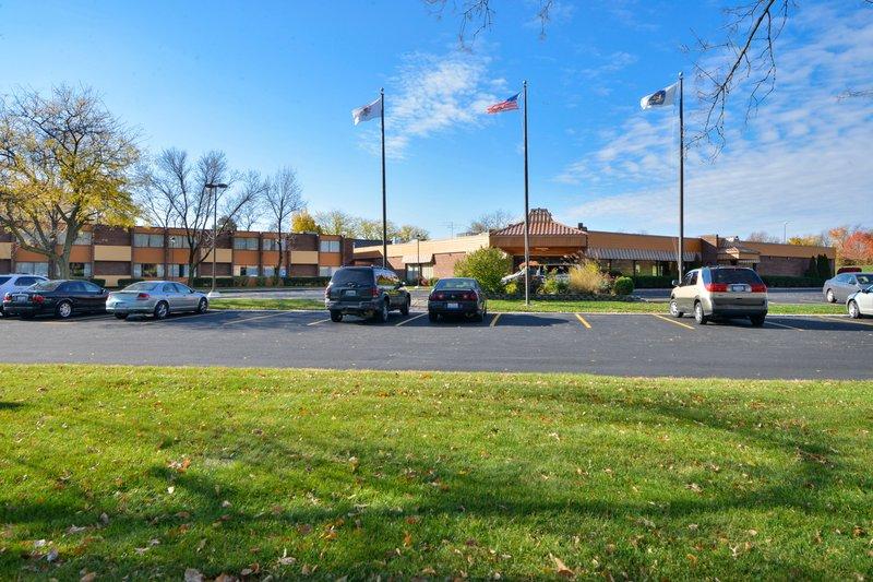 Best Western - Galesburg, IL