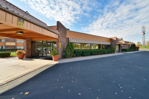 BEST WESTERN Prairie Inn & Conference Center - BEST WESTERN Prairie Inn   Conference Center
