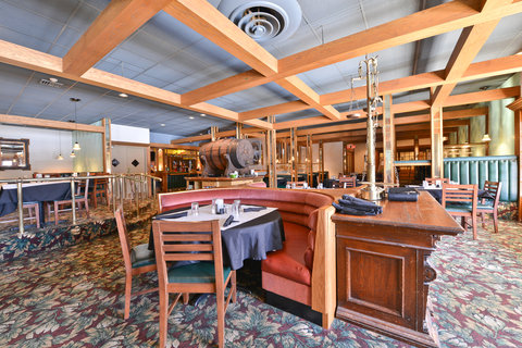 BEST WESTERN Prairie Inn & Conference Center - Restaurant