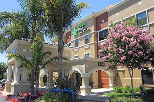 Extended Stay America Hotel Fremont Newark Fremont Ca