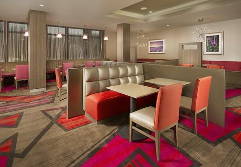 Courtyard by Marriott Dallas DFW Airport North/Grapevine - Dining Area