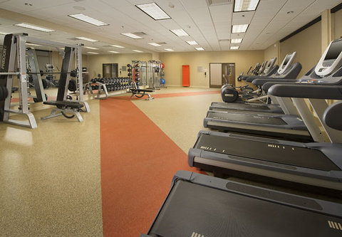 Courtyard by Marriott Dallas DFW Airport North/Grapevine - Fitness Center