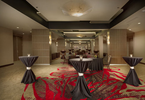 Courtyard by Marriott Dallas DFW Airport North/Grapevine - Pre-Function Area