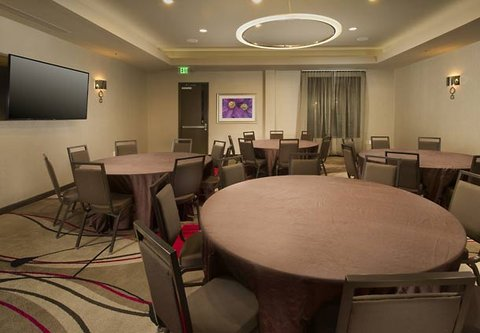 Courtyard by Marriott Dallas DFW Airport North/Grapevine - Cowboys A Meeting Room