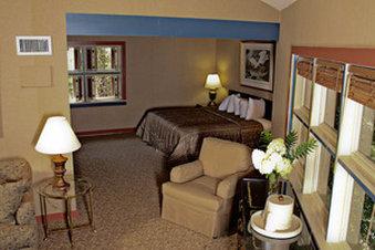 Yellowhammer Inn & Conference Center - Tuscaloosa, AL