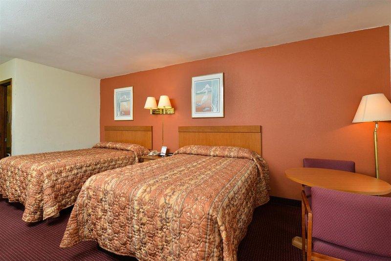 Americas Best Value Inn - Cartersville, GA