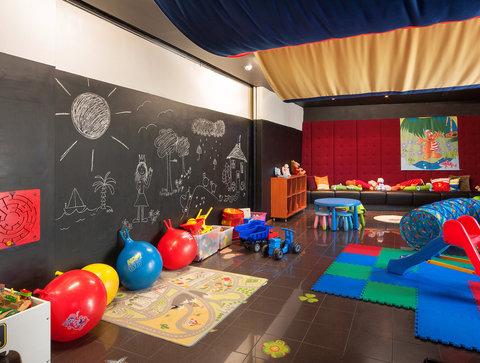 Sokos Hotel Vaakuna Helsinki - Sokoshotel Vaakuna Helsinki Playroom
