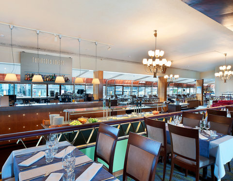 Sokos Hotel Vaakuna Helsinki - Sokoshotel Vaakuna Helsinki Restaurant Loiste