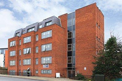 萨科诺丁汉罗普沃酒店 - SACO Nottingham - exterior