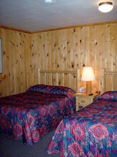 Red Stone Inn - Moab, UT