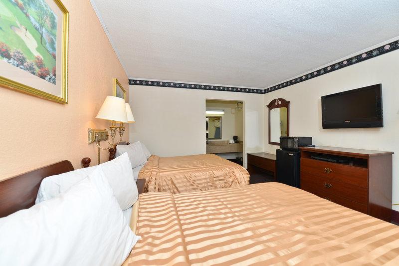 Americas Best Value Inn - Santee, SC