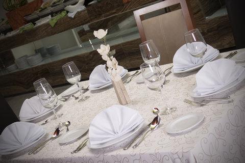 Holiday Inn QUERETARO ZONA KRYSTAL - Fine Dining