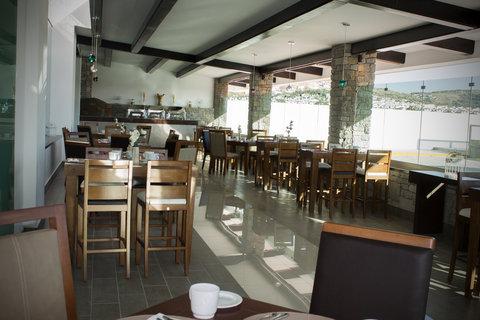 Holiday Inn QUERETARO ZONA KRYSTAL - Family Dining